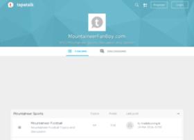 mountaineerfanboy.prophpbb.com