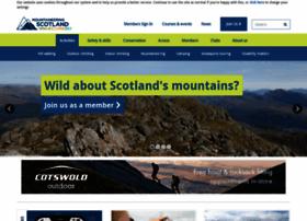 mountaineering-scotland.org.uk
