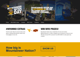 mountaineernationday.wvu.edu