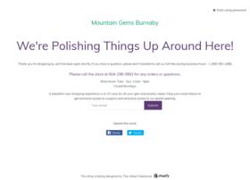 mountaingems.com