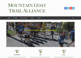 mountaingoattrail.org