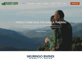 mountaingorillalodge.com