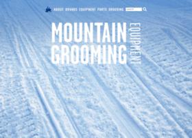 mountaingrooming.com