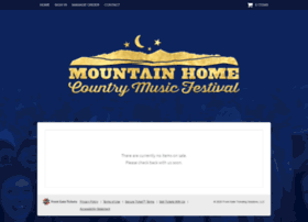 mountainhome.frontgatetickets.com