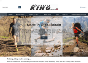 mountainking.co.uk