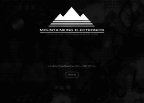 mountainkingelectronics.net