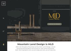 mountainlanddesign.com