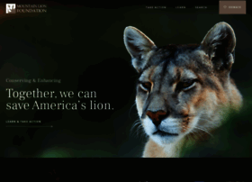 mountainlion.org