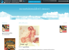 mountainmaiden.livejournal.com
