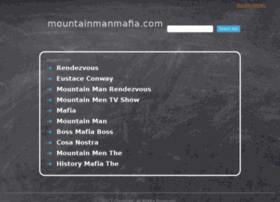 mountainmanmafia.com