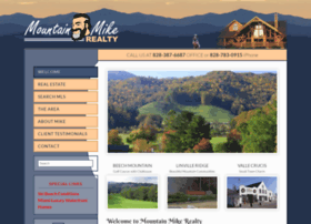 mountainmikerealty.com