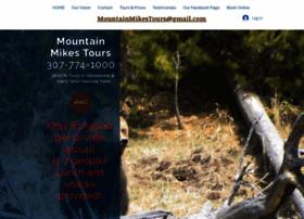 mountainmikestours.com