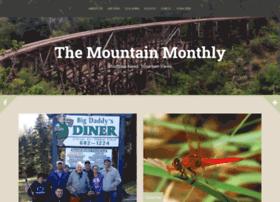 mountainmonthly.com