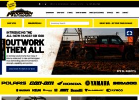 mountainmotorsports.us