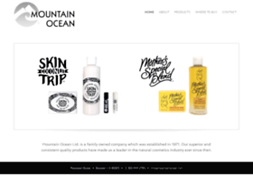 mountainocean.com