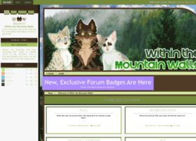 mountainpaws.boards.net