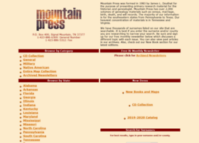 mountainpress.com