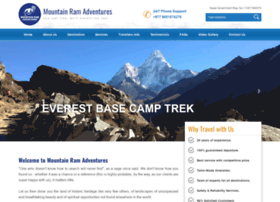 mountainramadventures.com