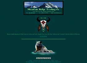 mountainridgetrading.com