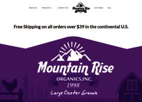 mountainrise.com