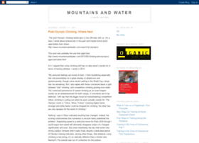 mountainsandwater.com