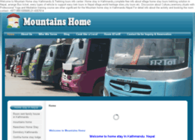 mountainshome.com