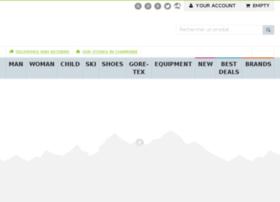 mountainshop.com