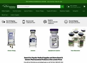 mountainside-medical.com