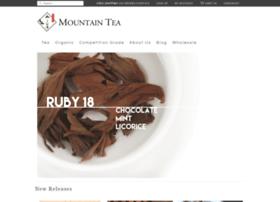 mountaintea.com