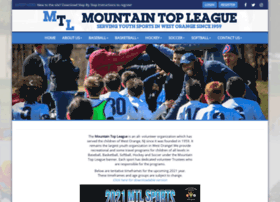 mountaintopleague.com