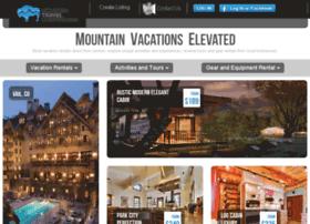 mountaintravelcompany.com