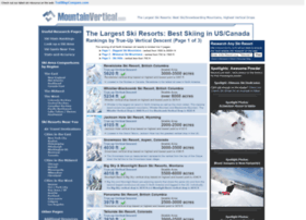 mountainvertical.com