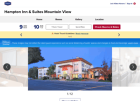 mountainview.hamptoninn.com