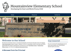 mountainview.saugususd.org