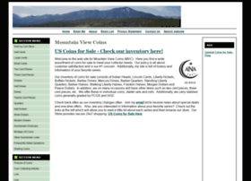 mountainviewcoins.com