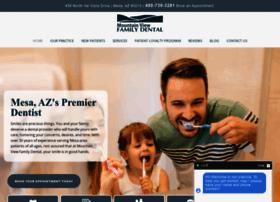 mountainviewfamilydentistry.com