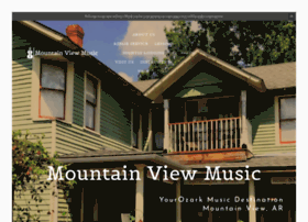 mountainviewmusic.com