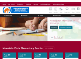 mountainvista.cherrycreekschools.org