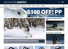 mountainwatch.com