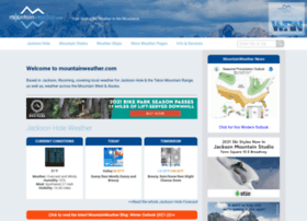 mountainweather.com