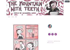 mountainwithteeth.com