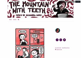 mountainwithteeth.com