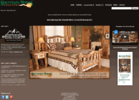 mountainwoodsfurniture.com