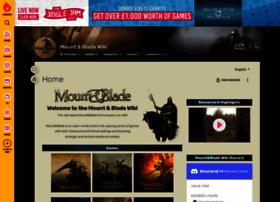 mountandblade.wikia.com