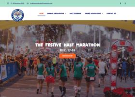 mountdorahalfmarathon.com