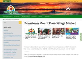 mountdoramarket.com