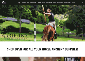 mountedarchery.co.za