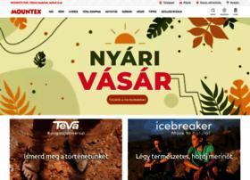 mountex.hu