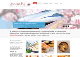 mountfuji.co.uk