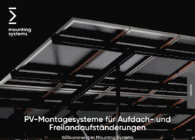 mounting-systems.de